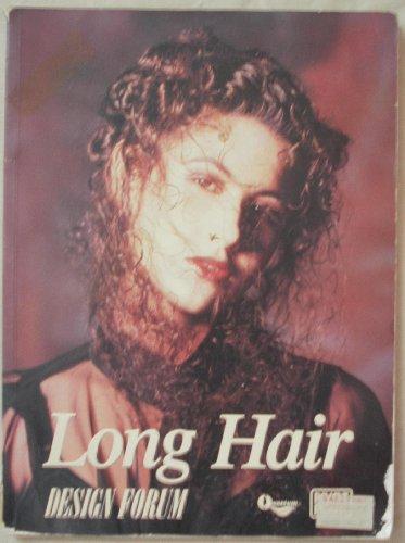 9780894287732: Long Hair Design Forum