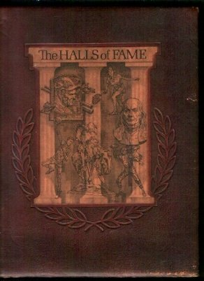 The Halls of Fame: Featuring Specialized Museums: Editor-Thomas C. Jones;