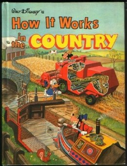 9780894340475: How It Works In the Country