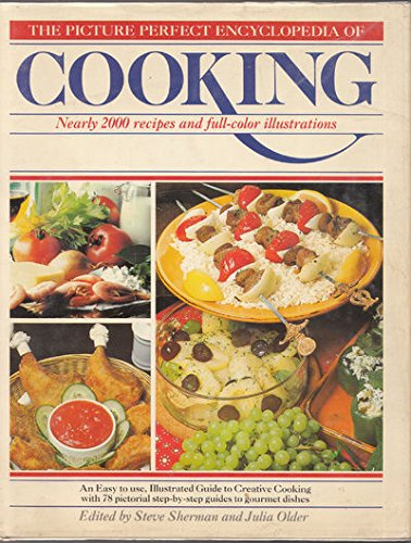 9780894340505: Picture Perfect Encyclopedia of Cooking