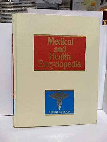 9780894340772: The medical and health encyclopedia