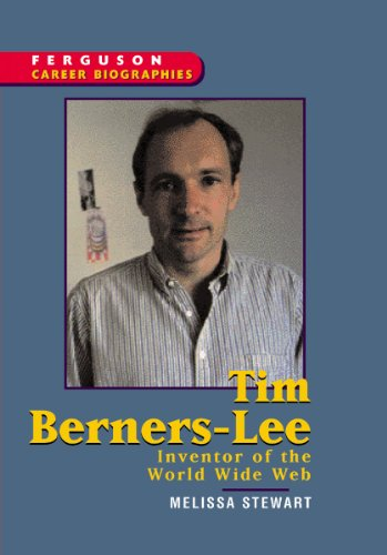 9780894343674: Tim Berners-Lee: Inventor of the World Wide Web
