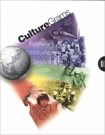 9780894343810: Culturegrams: The Nations Around Us: Africa, Asia, and Oceania Volume 2