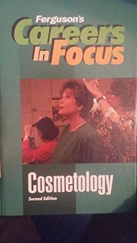 9780894343865: Cosmetology (Careers in Focus)