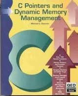 9780894354731: C. Pointers and Dynamic Memory Management