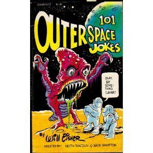 9780894370502: 101-outerspace-jokes