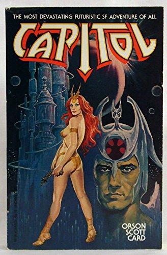 Capitol: Card, Orson Scott