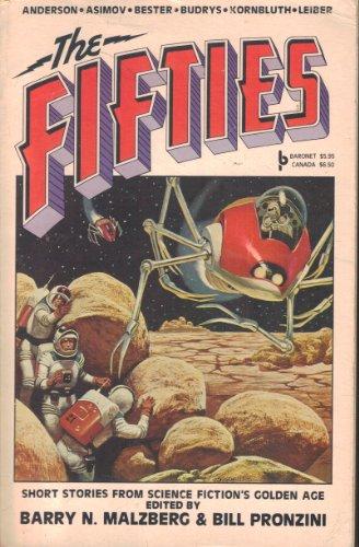 9780894370731: The Fifties