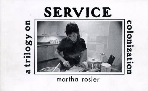 9780894390074: Service: A Trilogy on Colonization