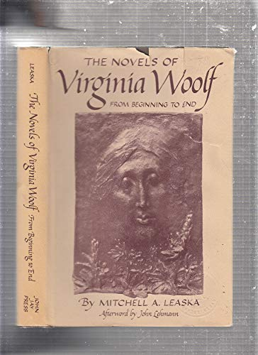 9780894440052: Novels of Virginia Woolf from Beginning to End
