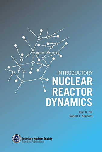 9780894480294: Introductory Nuclear Reactor Dynamics