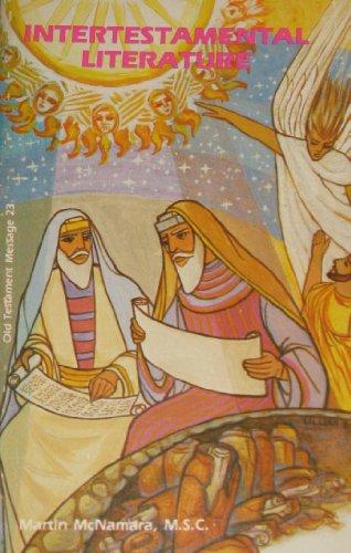 Intertestamental Literature (Old Testament Message): McNamara, Martin