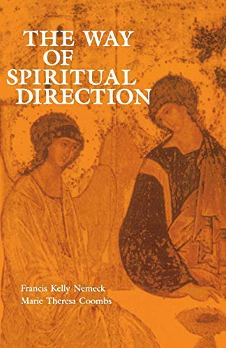 9780894533792: The Way of Spiritual Direction (Conecrated Life Studies, 5)