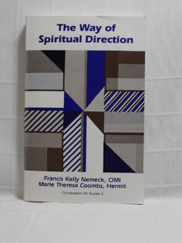 9780894534478: Way of Spiritual Direction (Consecrated Life Studies, Vol 5)