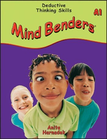 9780894550171: Mind Benders A1: Deductive Thinking Skills