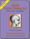 9780894552861: Cornell Critical Thinking Test Level X/Prepak 10