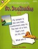 9780894554391: Dr. DooRiddles, Book C-1, Associative Reasoning Activities