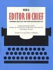 9780894555152: Editor in Chief® A1