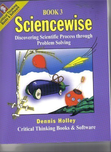 9780894556791: Sciencewise, Bk. 3: Discovering Scientific Process