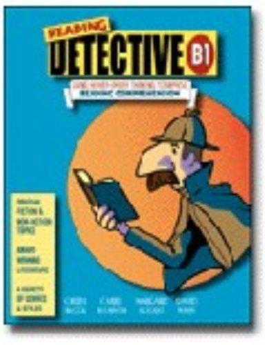 9780894557682: Reading Detective® B1