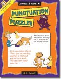 9780894558399: Punctuation Puzzlers, Level A Book 1 Commas and More