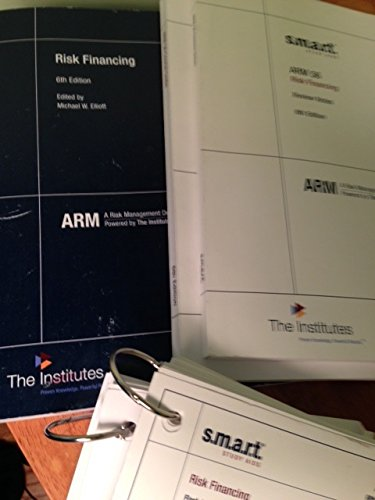 9780894636226: ARM 56 Textbook & More!