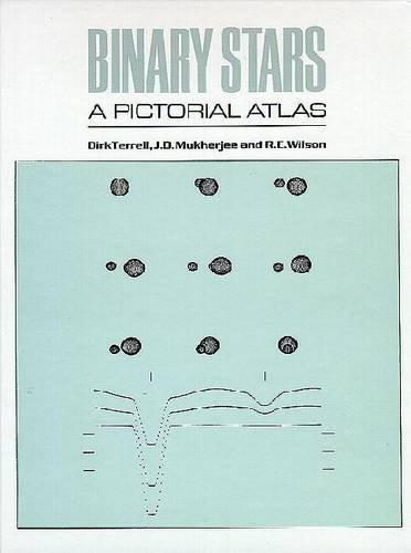 9780894640414: Binary Stars: a Pictorial Atlas