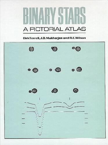 9780894640414: Binary Stars: A Pictorial Atlas