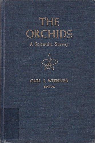 9780894642623: The Orchids, a Scientific Survey