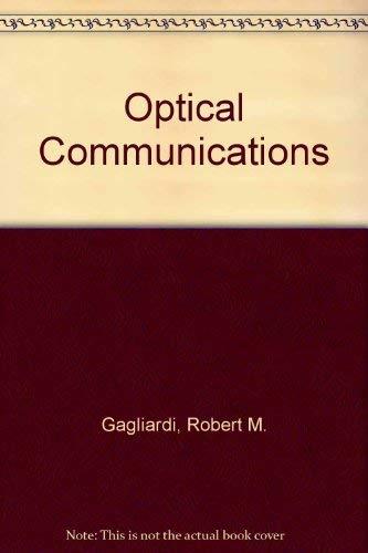 9780894643064: Optical Communications