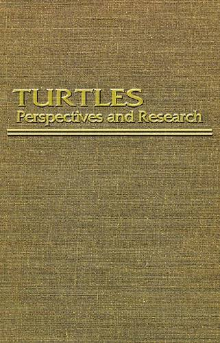 9780894643194: Turtles: Perspectives and Research
