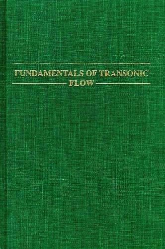 9780894644412: Fundamentals of Transonic Flow