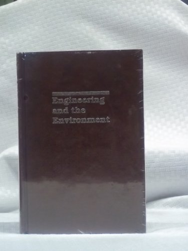 9780894644849: Engineering and the Environment