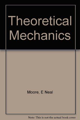 9780894644962: Theoretical Mechanics