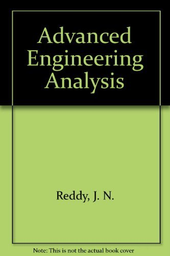 9780894644986: Advanced Engineering Analysis