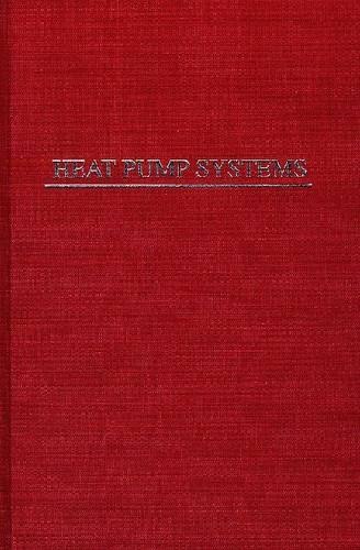 9780894645105: Heat Pump Systems