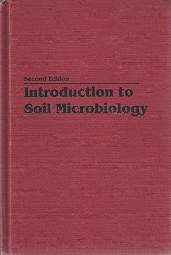 Introduction to Soil Microbiology: Alexander, Martin