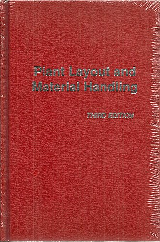 9780894645457: Plant Layout and Material Handling