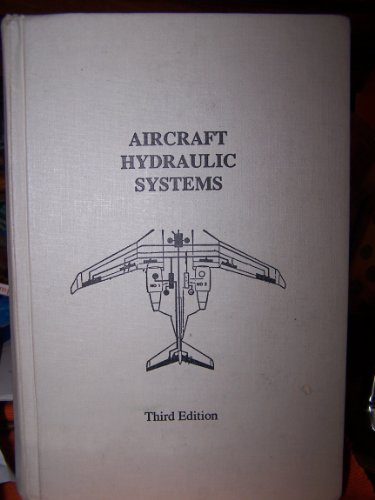 9780894645624: Aircraft Hydraulic Systems