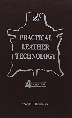 9780894646898: Practical Leather Technology