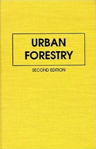 9780894647048: Urban Forestry