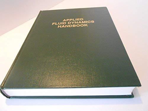9780894647178: Applied Fluid Dynamics Handbook