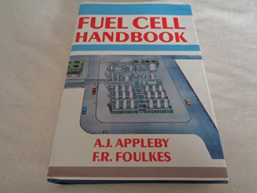9780894647338: Fuel Cell Handbook