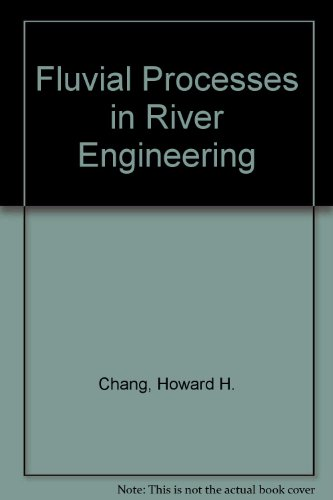 9780894647376: Fluvial Processes in River Engineering