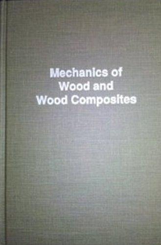 9780894647772: Mechanics of Wood and Wood Composites