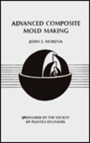 9780894648250: Advanced Composite Mold Making