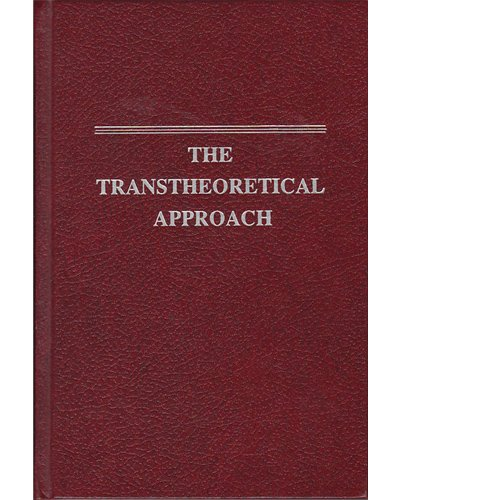 9780894648489: The Transtheoretical Approach: Crossing Traditional Boundaries of Therapy