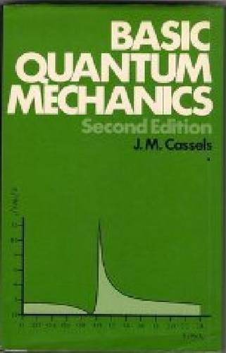 9780894649066: Basic Quantum Mechanics