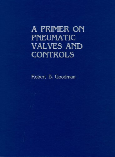 9780894649653: A Primer on Pneumatic Valves and Controls