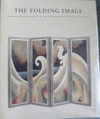 Folding Image Screens By Western Artists of: Komanecky, Michael &